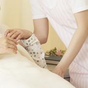 看護師の患者さんとの思い出を語る
